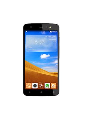 Gionee Pioneer P6 (Black, 8 GB