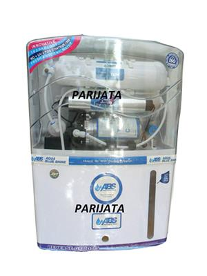 Aqua Blue Shine Pabs01 12Lt Apple Water Purifier