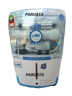 Aqua Blue Shine Pabs02 12Lt Apple Water Purifier
