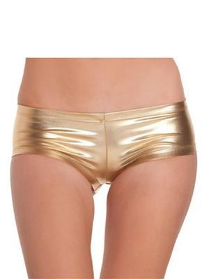 Ansh Fashion Wear PAY-01 GOLD Women Panty
