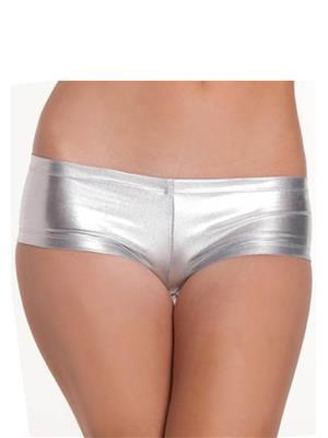 Ansh Fashion Wear PAY-01 SILVER Women Panty