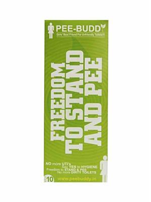 First Step Projects 2 Green  Peebuddy-10