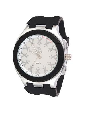 Chappin & Nellson  PEL-CN-06-G White Men Wrist Watch