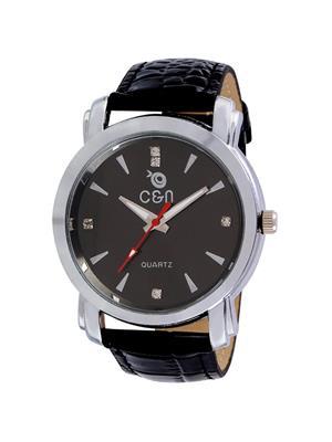 Chappin & Nellson  PEL-CN-11-G- Black Men Wrist Watch