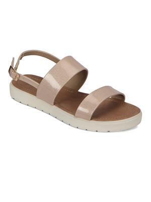 Flora PF-0141-25 tan Women Sandal