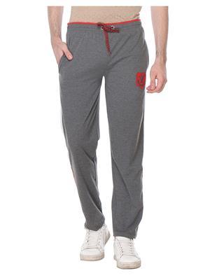 Rose Taylor Pjm6903 Grey Men Track Pant