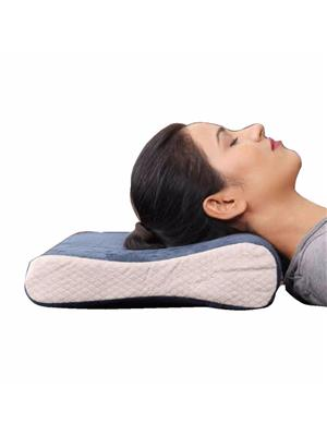 AGOC-Ozone AGOCPL02 Beige Pillow