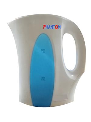 Phantom Pntm5001 Blue Electric Kettles
