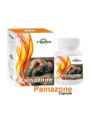 Herbal Joint Pain Treatment (Painazone Capsules)