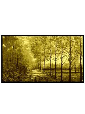 Shoping Inc POS1373 Autumn Laminated Framed Art