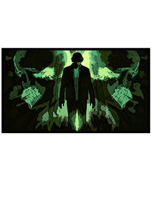 Shoping Inc POS1628 Holywood Movie Butterfly Effect Laminated Framed Art