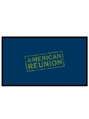 Shoping Inc POS30486 American Reunion Comedy Hollywood Movie Laminated Framed Poster