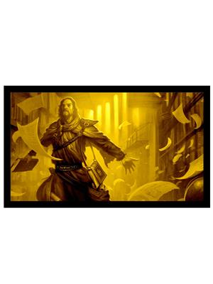 Shoping Inc POS30957 Video Game Diablo III Laminated Framed Poster