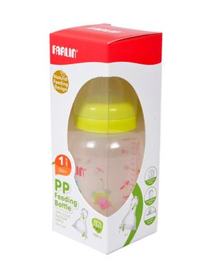 Farlin Pp 868 Unisex-Baby Feeding Bottle 150 Cc