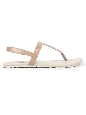 Jove PSJ170 Brown Women Sandal