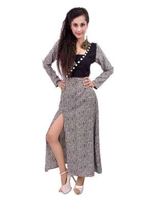 Palette PT150012 Grey Women Dresses