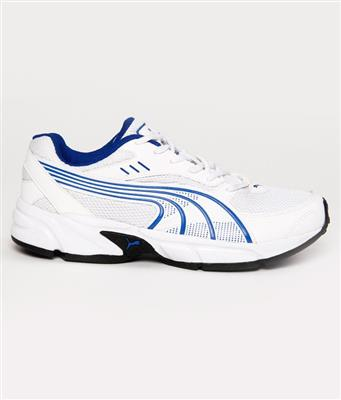 Puma_P_18761803 White Men Sport Shoes
