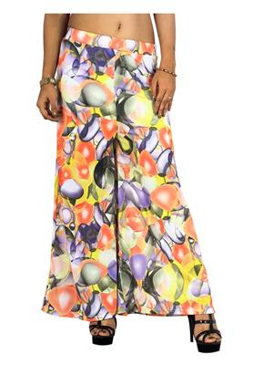 Medha Plazo01 Multicolored Women Palazzo