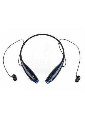 Qubeplex Qube 35  Homfeder LG HBS 730 Wireless Bluetooth Stereo Headphone For Mobiles-Laptops