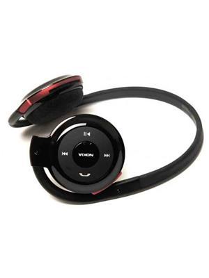 Nokia BH 503 Over the Ear Bluetooth Headphone