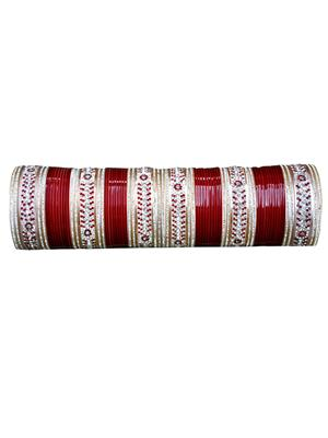 Vivah Bridal Chura R-86 Multicolored Women Bangles
