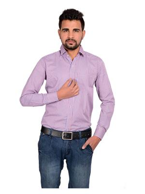 Riwas Collection R111 Red Men Formal Shirt