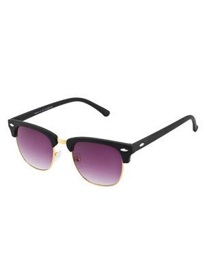 Rafa RAFA-RB3016-RUBRBLKGRADGRE Black Unisex Wayfarer Sunglasses