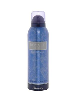 Rasasi Ras-Rb Royale Blue Deodorant For Men