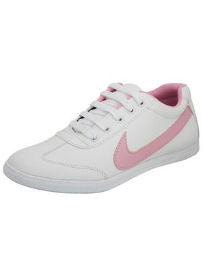 Advin England RC3115-RC3119 White Women Sports Footwear
