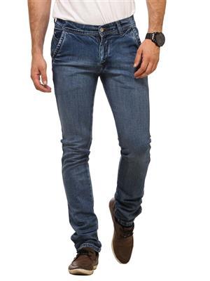 Rich Skinny  RC 102 Blue Men Jeans