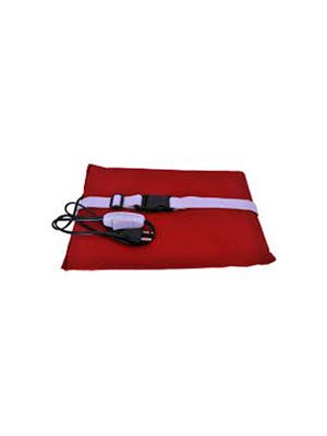 DETAK RD-38 Multicolored Electric Heating Pad with UltraHeat Technology