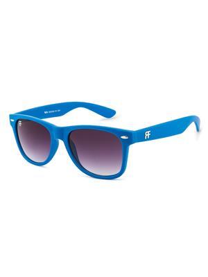 Rafa RF82231RUBERBLUE Blue Unisex Wayfarer Sunglasses