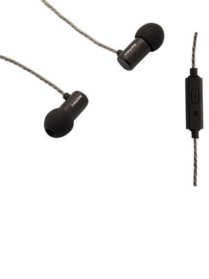 Remax Rmhp108 Black Earphone