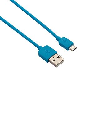 Remax Rmusb108 Blue  Android Usb Cable