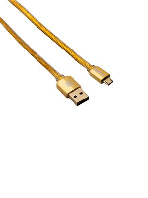 Remax Rmusb117 Gold Android Usb Cable