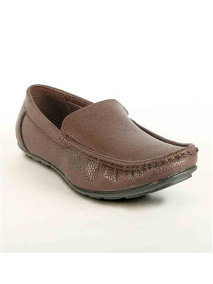 RN International RNICAL-2121 Brown Men Loafers