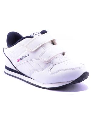 ESCAN RNICALES-410265 White Sport Shoes