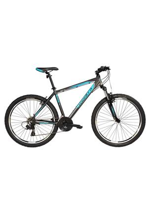 MONTRA ROCK 1.1 Black Baby & Kids Bicycle 13+