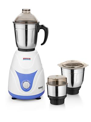 Padmini Essentia Royal-600 White Mixer Grinder