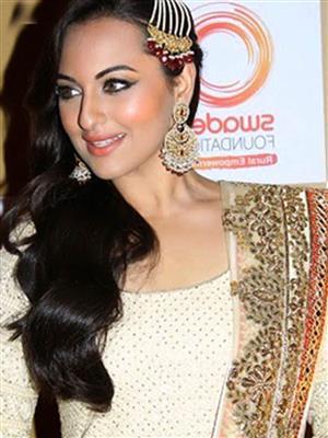 RCPC RP300 Golden Women Bollywood Lehenga Choli