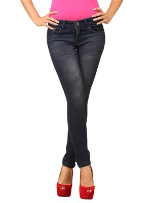 Rich & Skinnys  RS 24 Dark Blue Women Jeans
