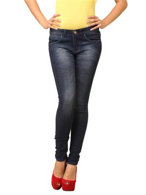 Rich & Skinnys  RS 02 Dark Blue Women Jeans