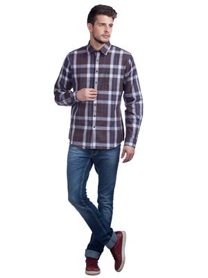 Red Tape RSF6366 Multicolored Men Casual Shirt