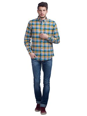 Red Tape RSF6369 Multicolored Men Casual Shirt