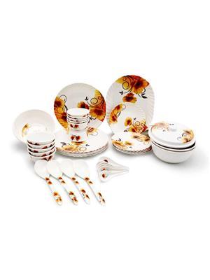 Roni Wares RW-2001 Multi Dinnerware & Crockery