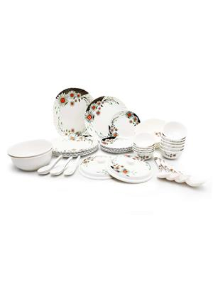 Roni Wares RW-2003 Multi Dinnerware & Crockery