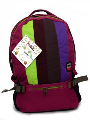 Redan DP3018 Pink Backpack