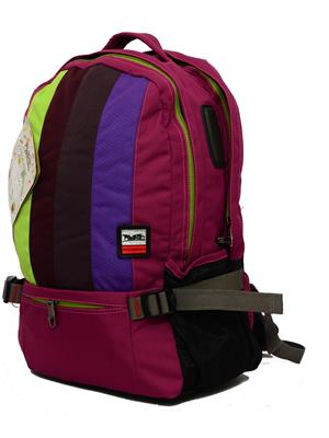 Redan DP3018 Pink Backpack
