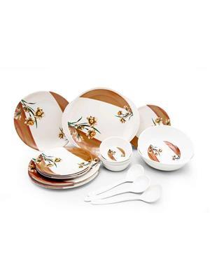 Roni Wares S-02 Multi Dinnerware & Crockery