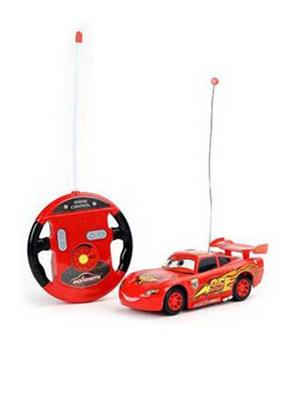 Shagun Fibres  S-12 Orange   Battery Operated Car